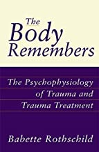 The Body Remembers Book Cover