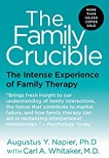 The Family Crucible Book Cover