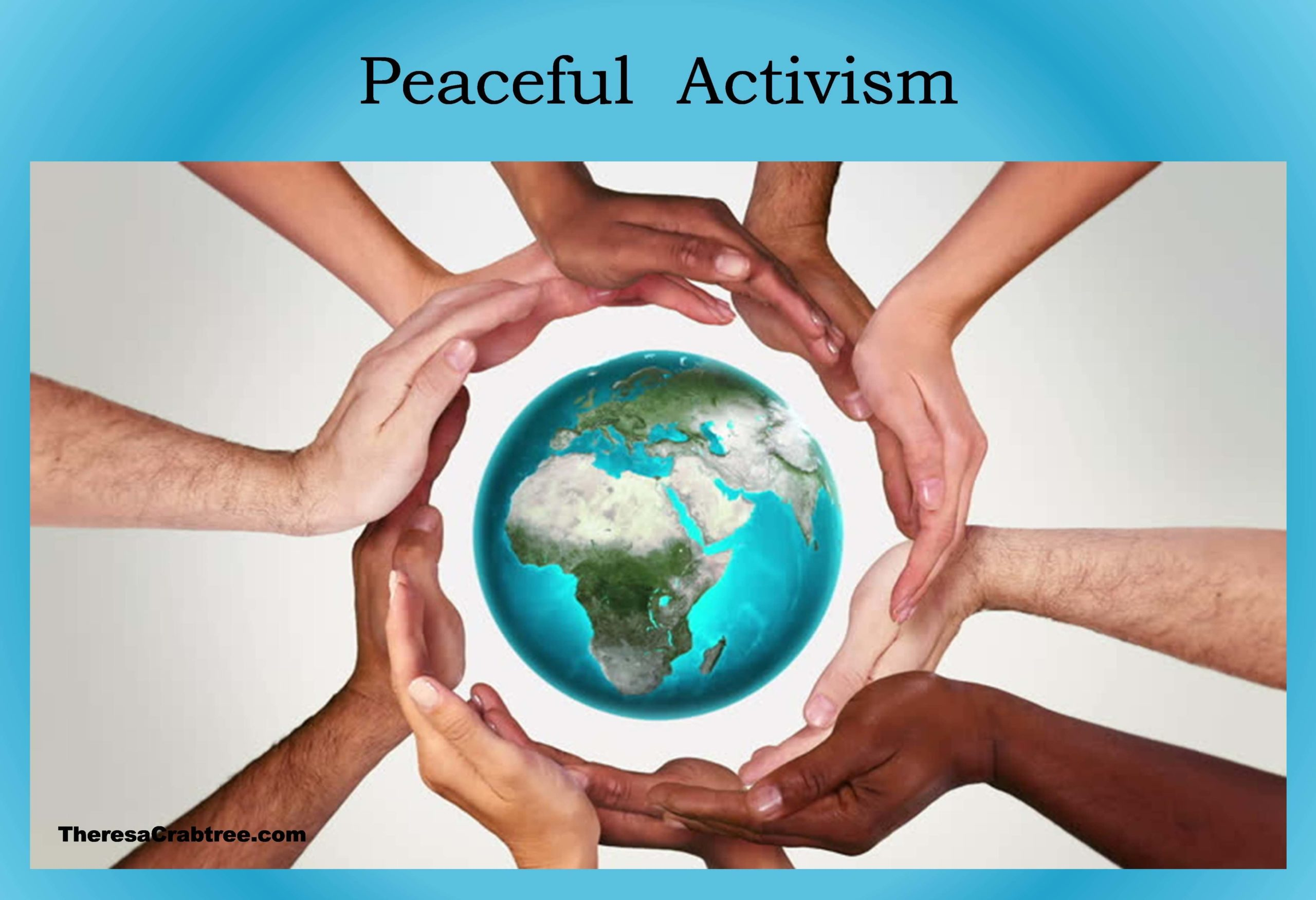 Peaceful Activism