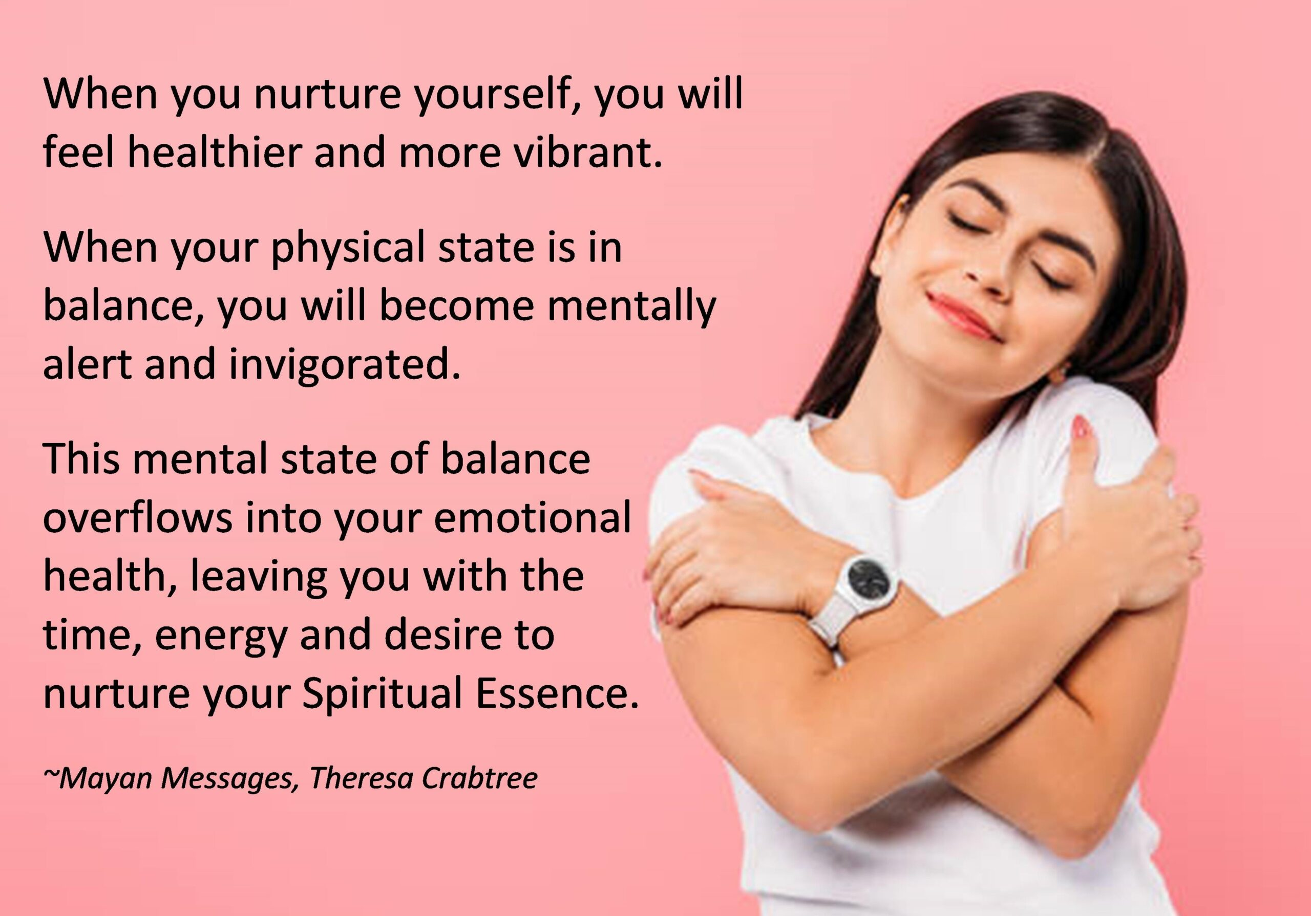 Self Nurture