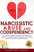 Narcissistic Abuse and Codependency book cover