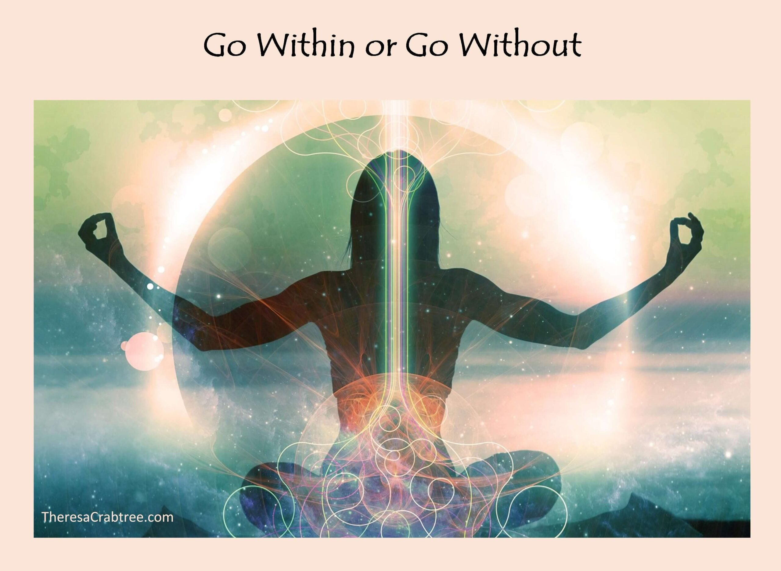 Go Within