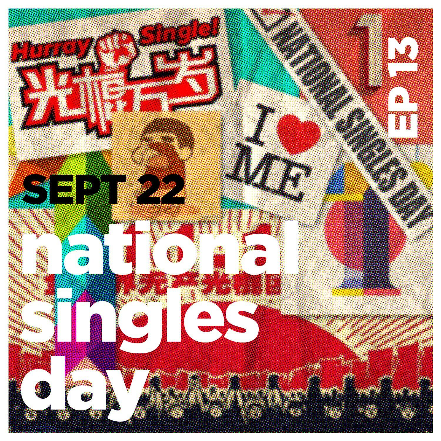 The national singles