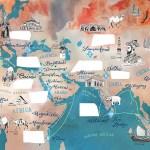 Bbc History Maps Theresa Grieben