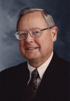 Tom Claudson picture