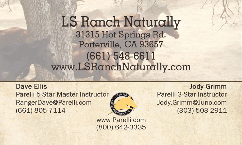 LS Ranch