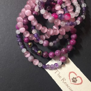 Calming Children's Bracelet