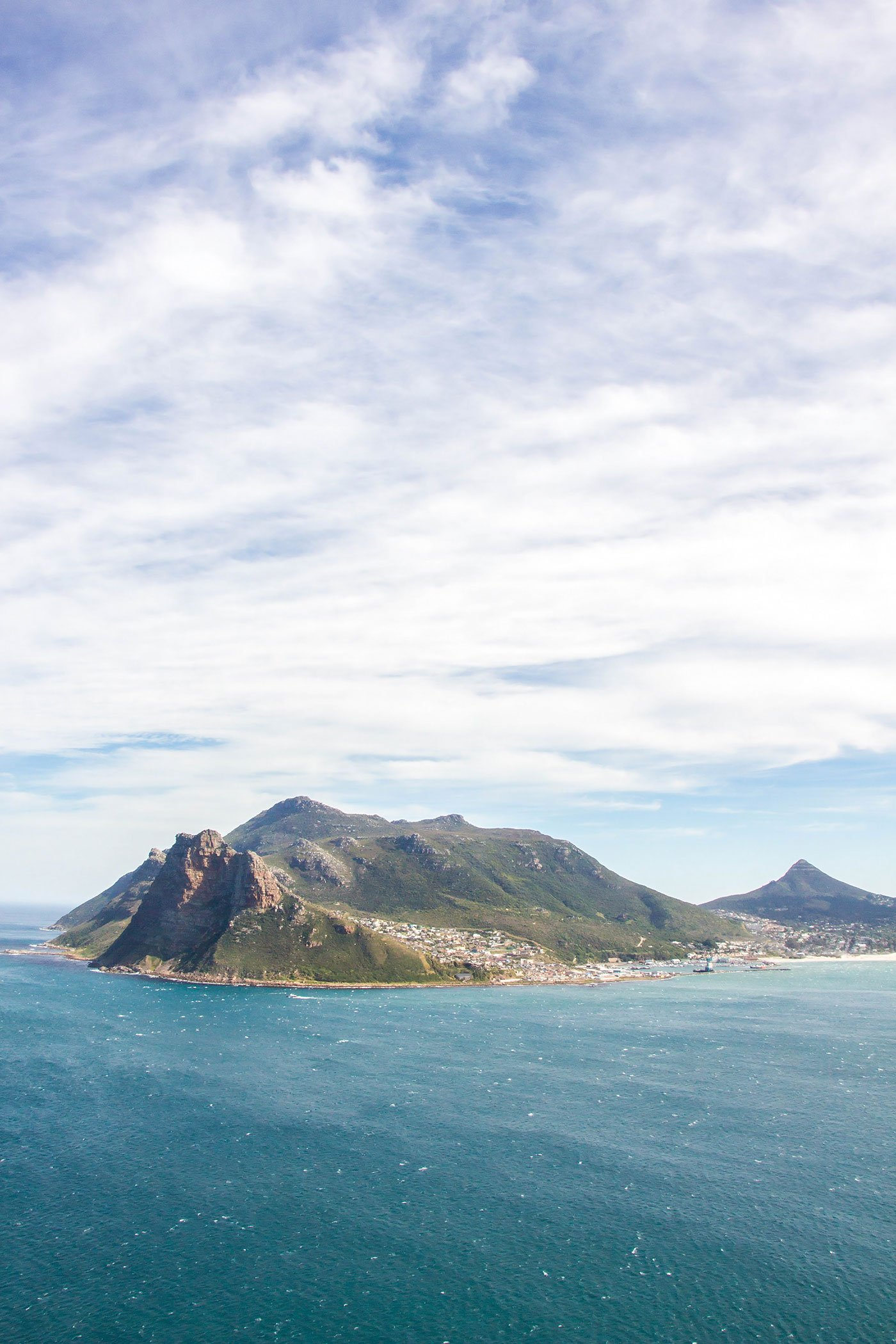 Wine and Wildlife: 3 Day Trips From Cape Town - View of Hout Bay