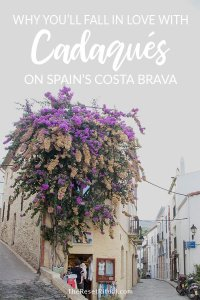 Things to do in Cadaques Costa Brave Spain