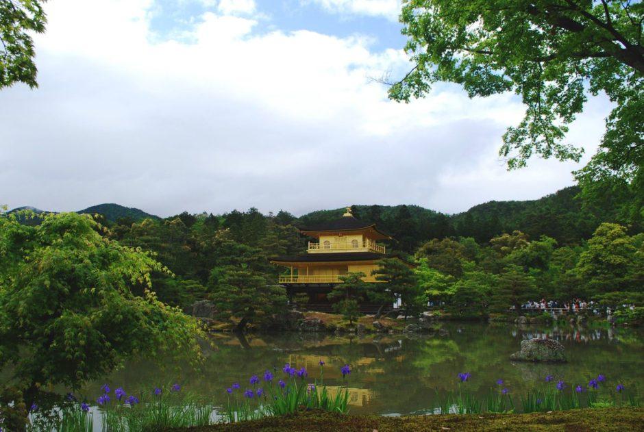 kyoto-kinkakuji-temple