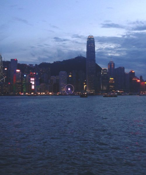 Perhaps one of the most interesting cities to visit, what exactly is it like to solo travel to Hong Kong? We interviewed Elissa on her experience.
