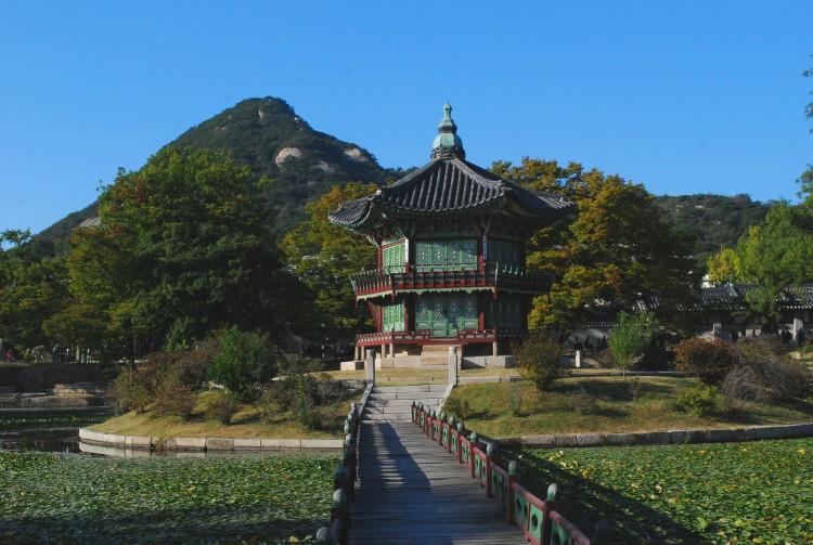 hyangwonjeong-pavilion
