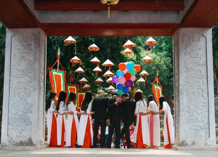 hanoi-temple-literature