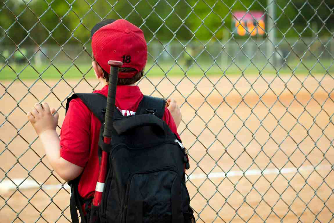 Baseball Mom Hacks