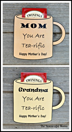 Mothers Day Card Free Printable The Resourceful Mama