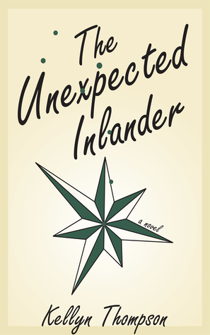 The Unexpected Inlander | Kellyn Thompson | Book Review