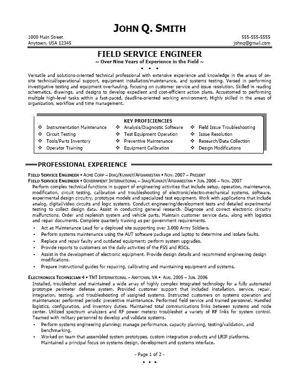 offshore roustabout resume sample