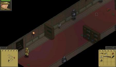 Medal Wars Keisers Revenge Screenshot Gameplay