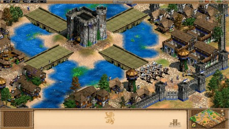 Age of Empires II 2 HD Steam Screenshot Release Date 9th April 5th