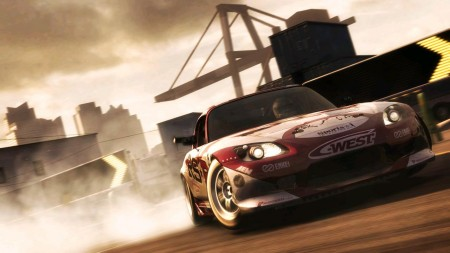 Race Driver GRID Xbox Live on-demand sale