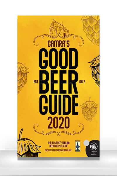 The Retreat pub in Reading is included in the CAMRA Good Beer Guide 2020