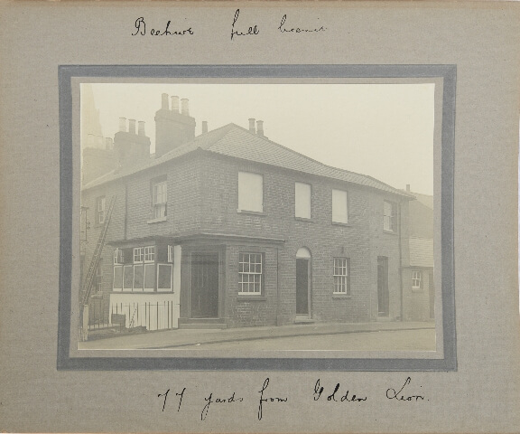 The Beehive, 13 St Johns Road, Reading