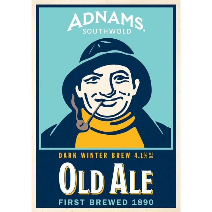 Adnams Old Ale