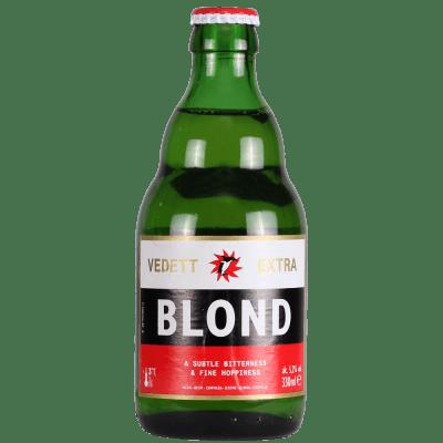 Vedett Blond