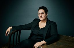 Author Carmen Maria Machado from New Yorker review