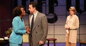 (The Big Broadcast) (TBG Theatre) (c)Carol Rosegg