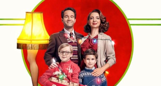 cd review a christmas story live original soundtrack of the fox television special - A Christmas Story Soundtrack