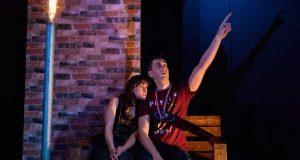 (Orion)(Studio Theatre, Theatre Row)(NYC)(c)Justin Chauncey