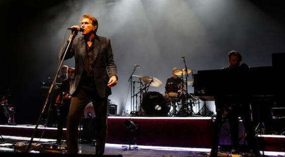 Bryan Ferry – Symphony Hall, Birmingham