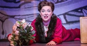Sheridan Smith as Fanny Brice in Funny Girl