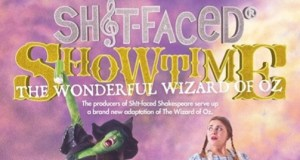 Shitfaced Showtime wizard of Oz