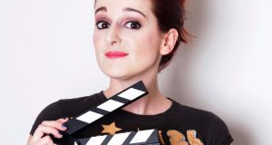 Sooz Kempner in Sooz on FIlm