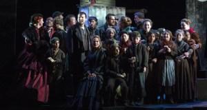 English Touring Opera's Tosca