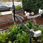 In the Spotlight: Farmbot Brings Sustainable Agriculture Right to Your Backyard