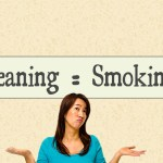 Study Finds Cleaning with Conventional Cleaners Equal to Smoking 20 Cigarettes A Day