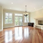 How to Clean Wood Floors Naturally