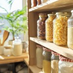 How to start a prepper pantry