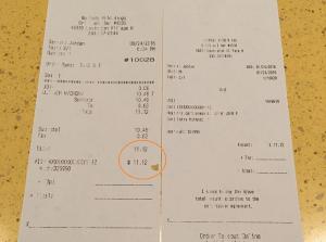 buffalo-wild-wings-2-receipts