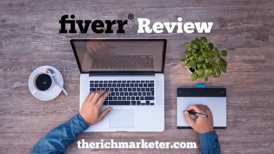 Finding Freelancers For Your Business: Fiverr Review