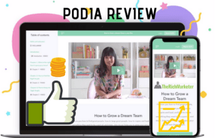 Podia Review