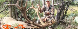 Jay Scott Outdoors on The Rich Outdoors Podcast