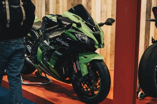 Motorcycle Live