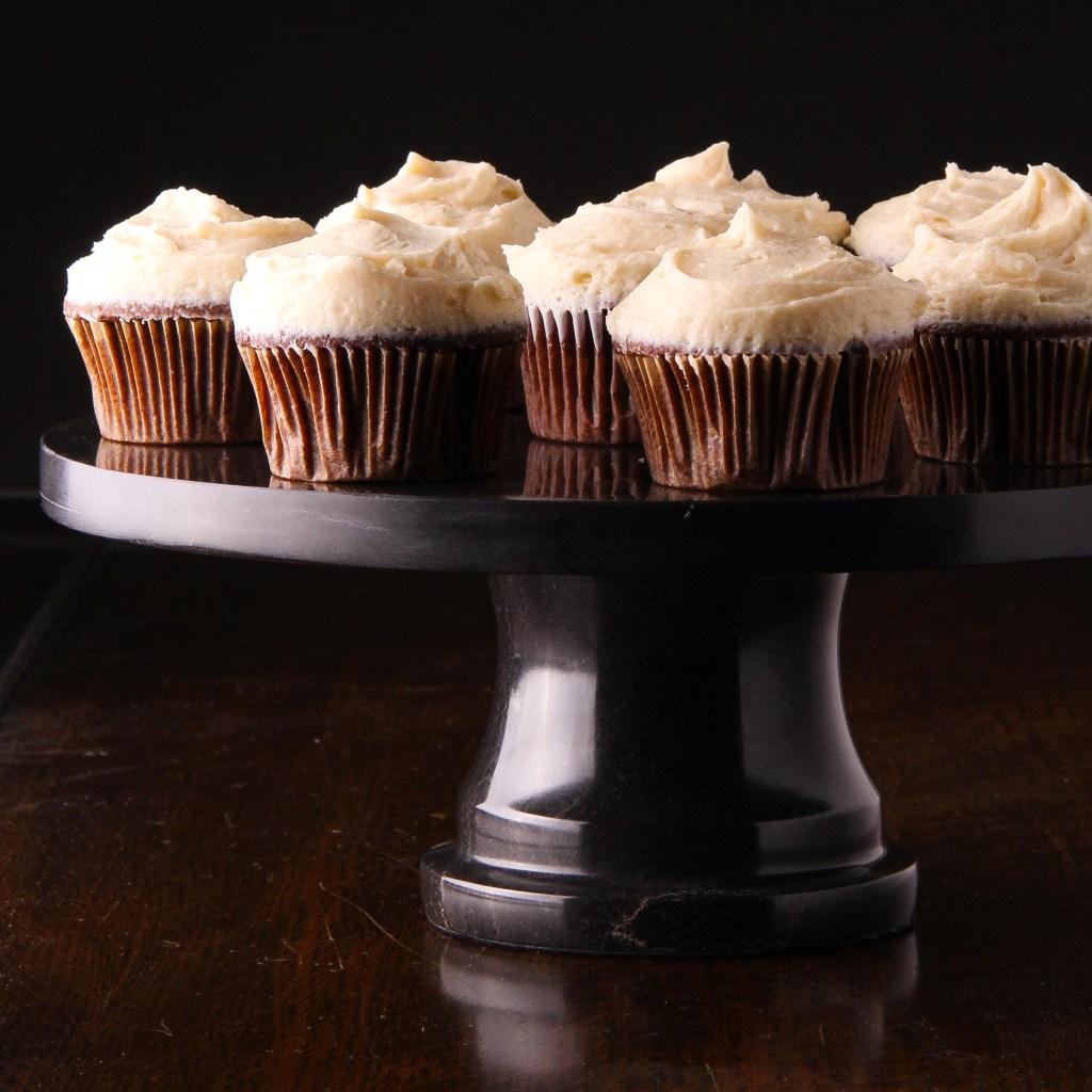 Chocolate Cupcakes-2