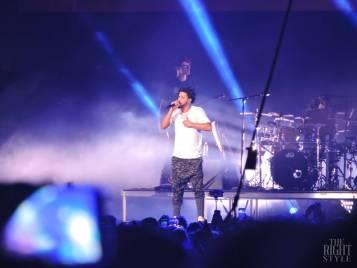 J. Cole, Made in America Festival