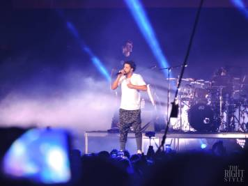 J. Cole, Made in America Festival