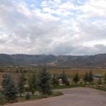 the oregon trail: day 6 (park city, utah to nampa, idaho)
